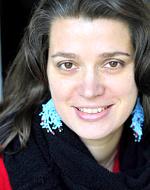 Melinda Varfi