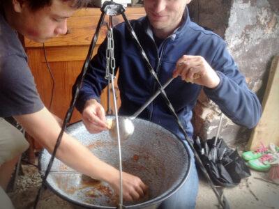 Obenaus Youthcamp 2014 - (21)
