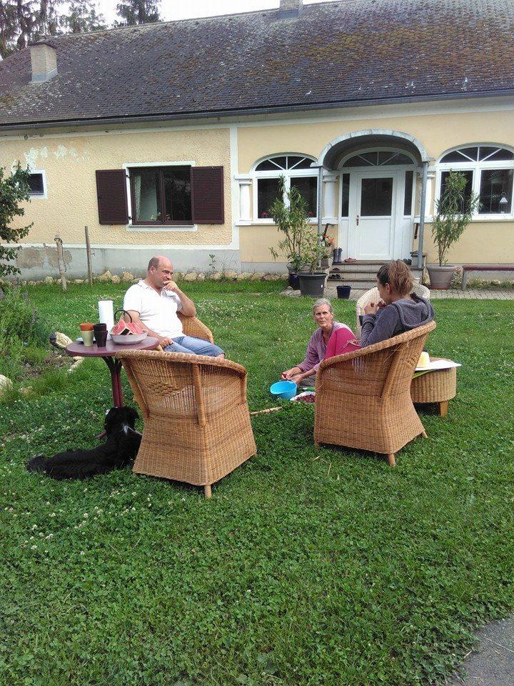 Open House in Obenaus